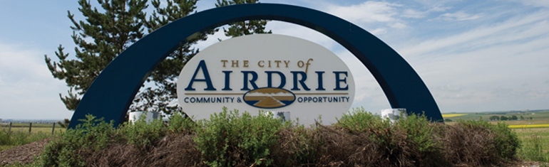 Quitter le quebec Airdrie